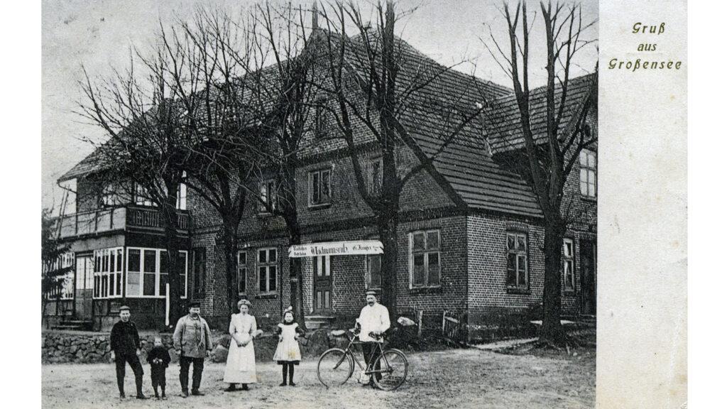 Gasthof Waidmannsruh